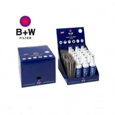 Набор для чистки оптики B+W  Counter Display cleaning set